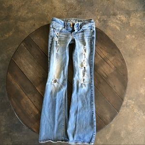 Perfect pair of AE jeans!